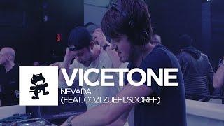Thumbnail for Vicetone ft. Cozi Zuehlsdorff — Nevada