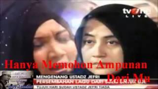 Video Sulis  Tuntunlah Hamba- Lirik , Spesial untuk mengenang Ustadz Jefri Albuchori MP3, 3GP, MP4, WEBM, AVI, FLV Oktober 2018