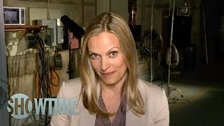 Vinessa Shaw gives a sneak peek look at the filming of Ray Donovan season 2. Starring Liev Schreiber. Watch new episodes of ...