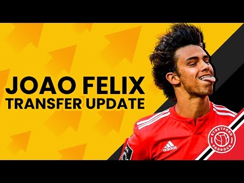 Joao Felix Transfer Update | Ryan Sessegnon To United? | De Gea Contract Stalemate | Man Utd News