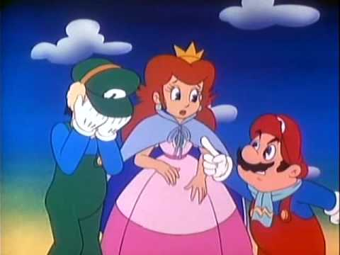The Super Mario Bros. Super Show - 01