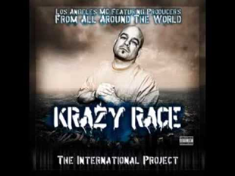 Krazy Race - From The Heart