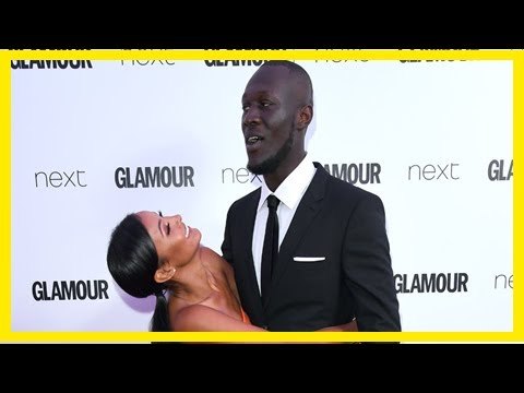 Wedding bells to ring for stormzy as rapper reveals he plans to propose   CNN latest news