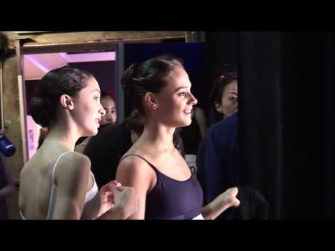 Emotional Blog - Day 2 - 2013 Prix de Lausanne