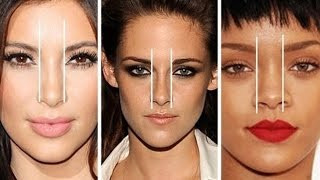 QUICK EYEBROW TIP - THIS CAN CHANGE YOUR ENTIRE FACE! - YouTube