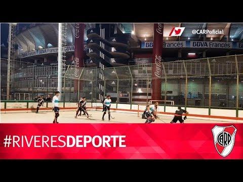 Resumen Polideportivo (31/08)