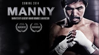Nonton Manny Pacquiao Movie   Official Manny Pacquiao Trailer   Manny Film Subtitle Indonesia Streaming Movie Download