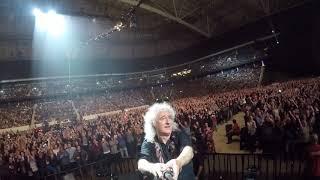Nonton Selfie Stick Video | Stockholm, Sweden [November 21, 2017] Queen + Adam Lambert Film Subtitle Indonesia Streaming Movie Download