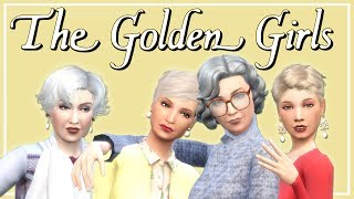 I finally made the Golden Girls! I think I kinda failed but I TRIED so fight me if you don't like them! I hope you guys enjoy them! Maybe we will have to make a elderly mini series with them SWINGERS edition! If you love them, comment #GOLDEN*This video is pre-recorded*Music is not mine... Check it out here on Youtube!*Golden Girls Rap Remix- https://www.youtube.com/watch?v=4_LAEyjz9JA*If you threw a Party Remix- https://www.youtube.com/watch?v=ihzCzTrabo0*Donations*- ***NEW GAMING PC*** If you would like to show your support by donating, click the link here -- https://youtube.streamlabs.com/deesims2Thank you so much!!!Want to become a partner, click here https://www.unionforgamers.com/apply?referral=4ftuqzgp2m3sib**Social Media**Sims 4 Gallery: DeeSims2Twitter: https://twitter.com/DeeSimsYTInstagram: https://www.instagram.com/deesims2/Tumblr: http://deesims2.tumblr.com/Paypal: paypal.me/DeeSims