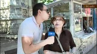 Най Лудия Български Репортер!!!