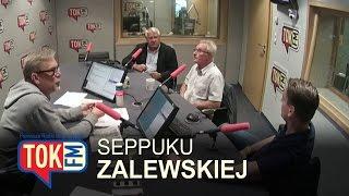 Lis: Być może Zalewska popełniła seppuku ze strachu przed Kaczyńskim.