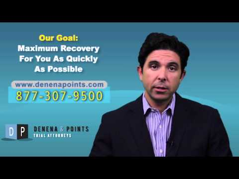 Maritime Accident Attorney Explains Legal Issues