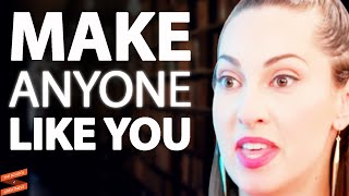 Video Vanessa Van Edwards on The Science of People with Lewis Howes MP3, 3GP, MP4, WEBM, AVI, FLV September 2019