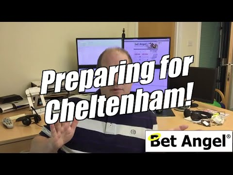 Cheltenham Beckons. Preparing For A Big Meeting