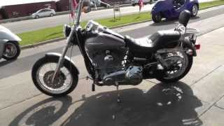 1. 2009 Harley-Davidson Dyna Super Glide - Used Motorcycle For Sale