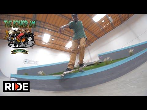 Alex Midler, Jamie Foy & More - The Boardr Am - Vista, CA