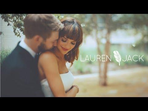 Love & Pancakes | Groom cries, emotional wedding | Oklahoma wedding video (видео)