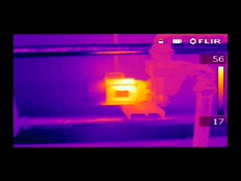 FLIR Wärmebildkameras T400- und T400bx-Serie (englisch) - mehr auf www.pkelektronik.com