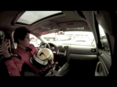 Revo Road Trip Eurotuner GP & Global Tuner GP Leguna Seca