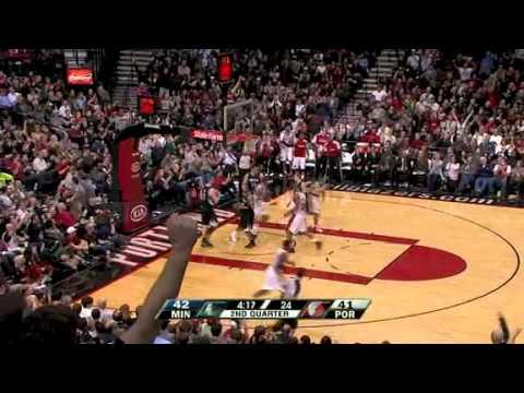 Minnesota Timberwolves 102 – Portland Trail Blazers 113