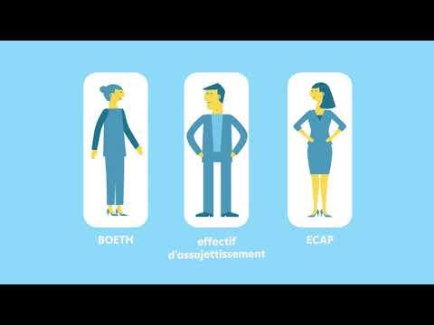 Video OETH 2020 - Le parcours du déclarant, ce qui change