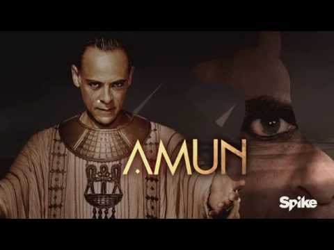 TUT Featurette 'Meet High Priest Amun'