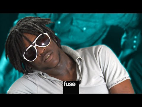 A Day In NYC W/ Chief Keef