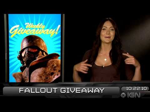 preview-Hobbit Movie Gets a Cast & a Fallout Giveaway - IGN Daily Fix, 10.22 (IGN)