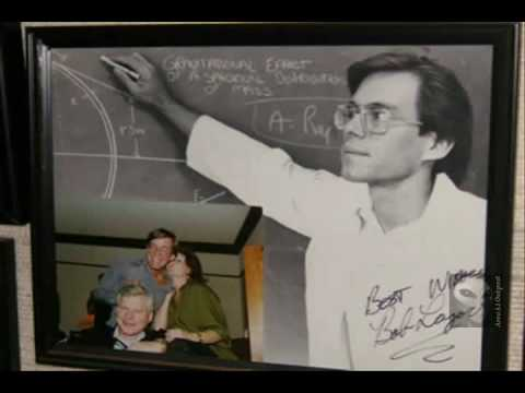 Bob Lazar and Area 51 - 12 of 20 (Top Secret UFO Conspiracy)