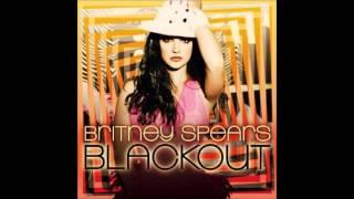 Britney Spears - Get Naked (I Got a Plan) (Instrumental)