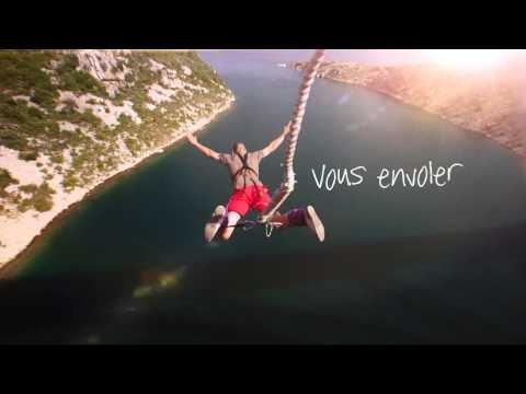 Le nouveau clip de l'Office du tourisme israélien à découvrir dans tous les MK2