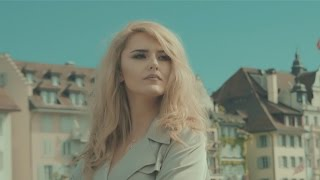 Adelina Berisha T'kom ik pop music videos 2016