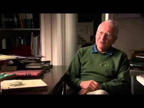 Beautiful Minds – James Lovelock – The scientific Gaia Hypothesis