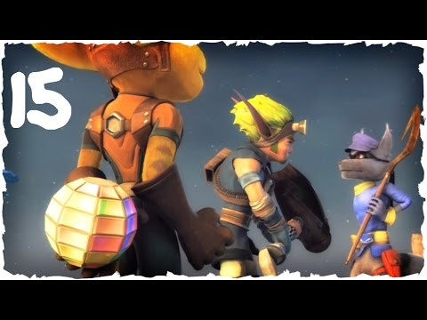 Let's Play Playstation Move Heroes (german) - #15 Tanzverbot