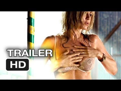 Jennifer - Subscribe to TRAILERS: http://bit.ly/sxaw6h Subscribe to COMING SOON: http://bit.ly/H2vZUn Like us on FACEBOOK:http://goo.gl/dHs73 We're The Millers Official...