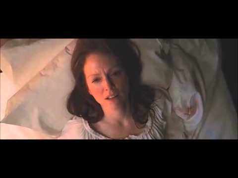 """""""Carrie"""" (2013) CLIP: Margaret gives birth to Carrie [Julianne Moore]"""