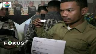 Video Dianggap Melanggar Pemilu, Bupati Boyolali Dilaporkan Advokat Pembela Prabowo - Fokus Pagi MP3, 3GP, MP4, WEBM, AVI, FLV April 2019