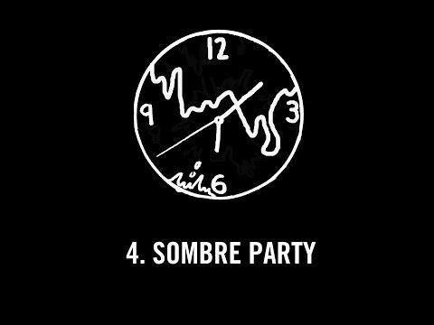 Tekst piosenki LostAlone - Sombre Party (Legacy) po polsku