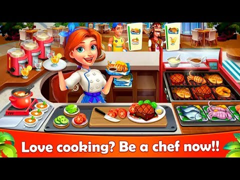 Games For Kids To Play - Sara Cooking Games For Girls