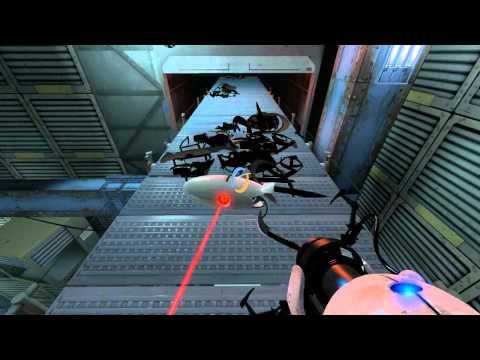 preview-GameZone\'s Portal 2 Walkthrough p. 8 (Game Zone)