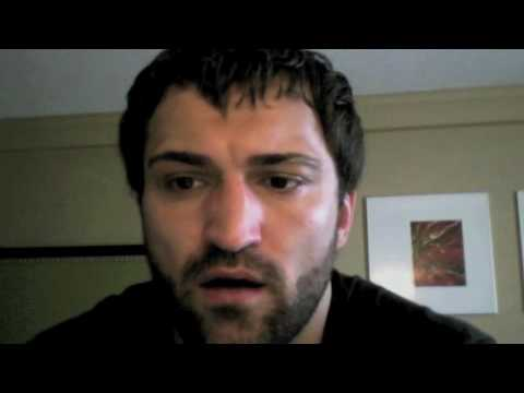 Andrei The Pitbull Arlovski vs Bigfoot Silva Training Journal 1