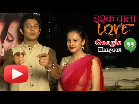 Video Ishq Wala Love - Google Hangout Promo - Adinath Kothare, Sulagna Panigrahi - Marathi Movie download in MP3, 3GP, MP4, WEBM, AVI, FLV January 2017