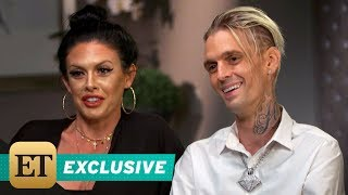 More from Entertainment Tonight: http://bit.ly/1xTQtvw The 29-year-old singer opened up to ET exclusively about his relationship ...
