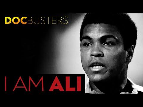 Muhammad Ali On His Conversion to Islam | I AM ALI