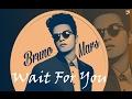 Download Lagu Bruno Mars ft. Claude - Wait For You (Lyrics Video) Mp3 Free