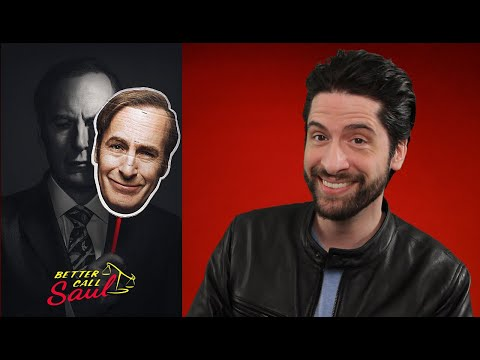 Better Call Saul - Series Review (So Far)