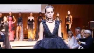 French European Indian Fashion Week Paris - Makeup & Hair by SSIA part 2