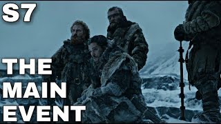 Game of Thrones continues to film it's Seventh Season. As they film, more and more leaks and spoilers continue to roll out, and...