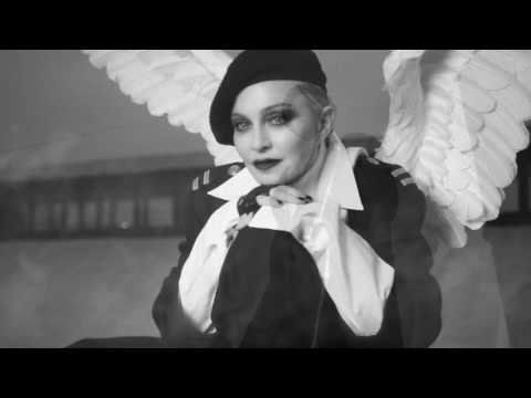 Madonna - Her-Story