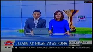 Video LUCU BANGET Presenter Cantik Metro Siang Sendawa MP3, 3GP, MP4, WEBM, AVI, FLV Desember 2017